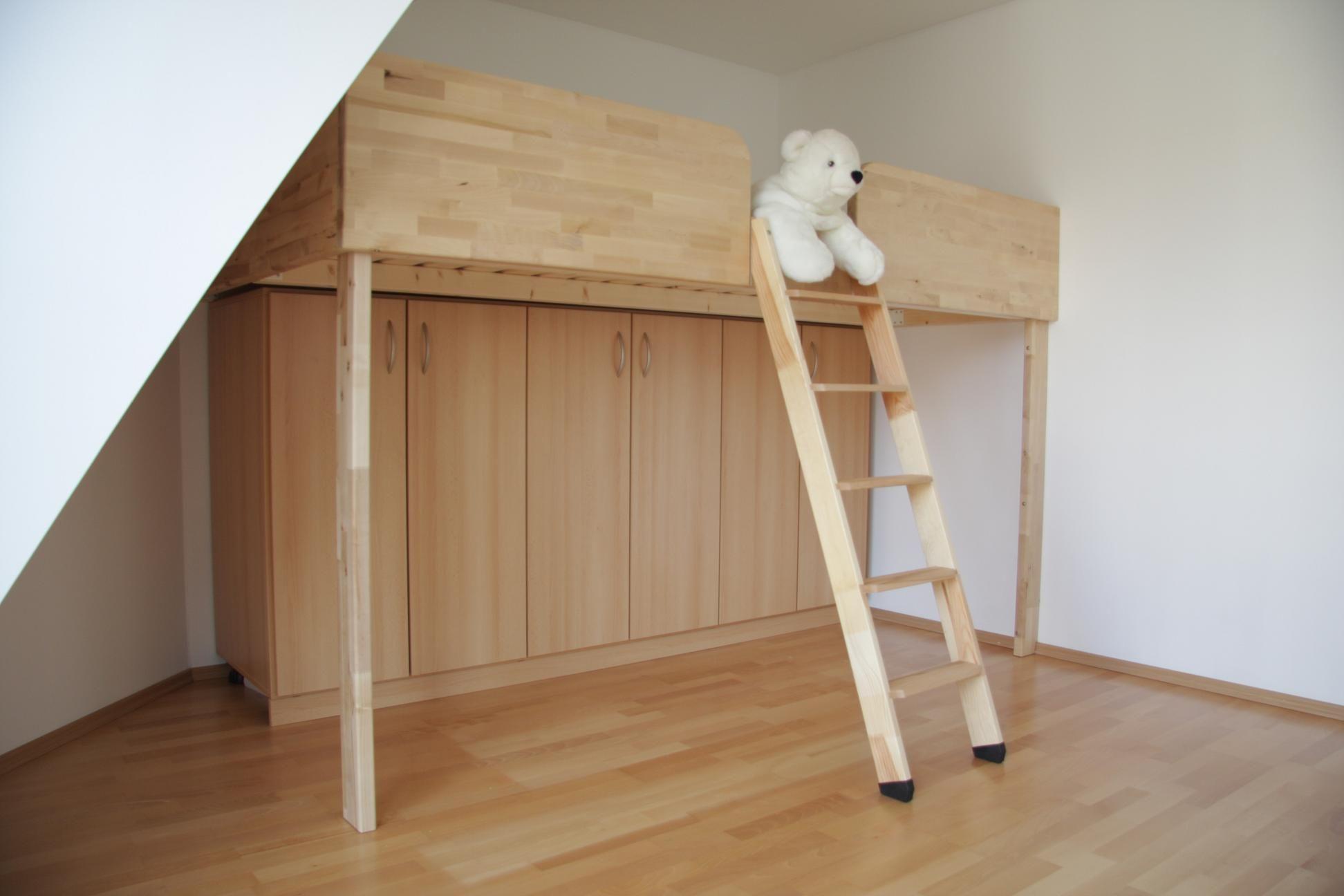 Hochbett Berlin, Menke Concept GmbH, Hochetagen, Galerien ...