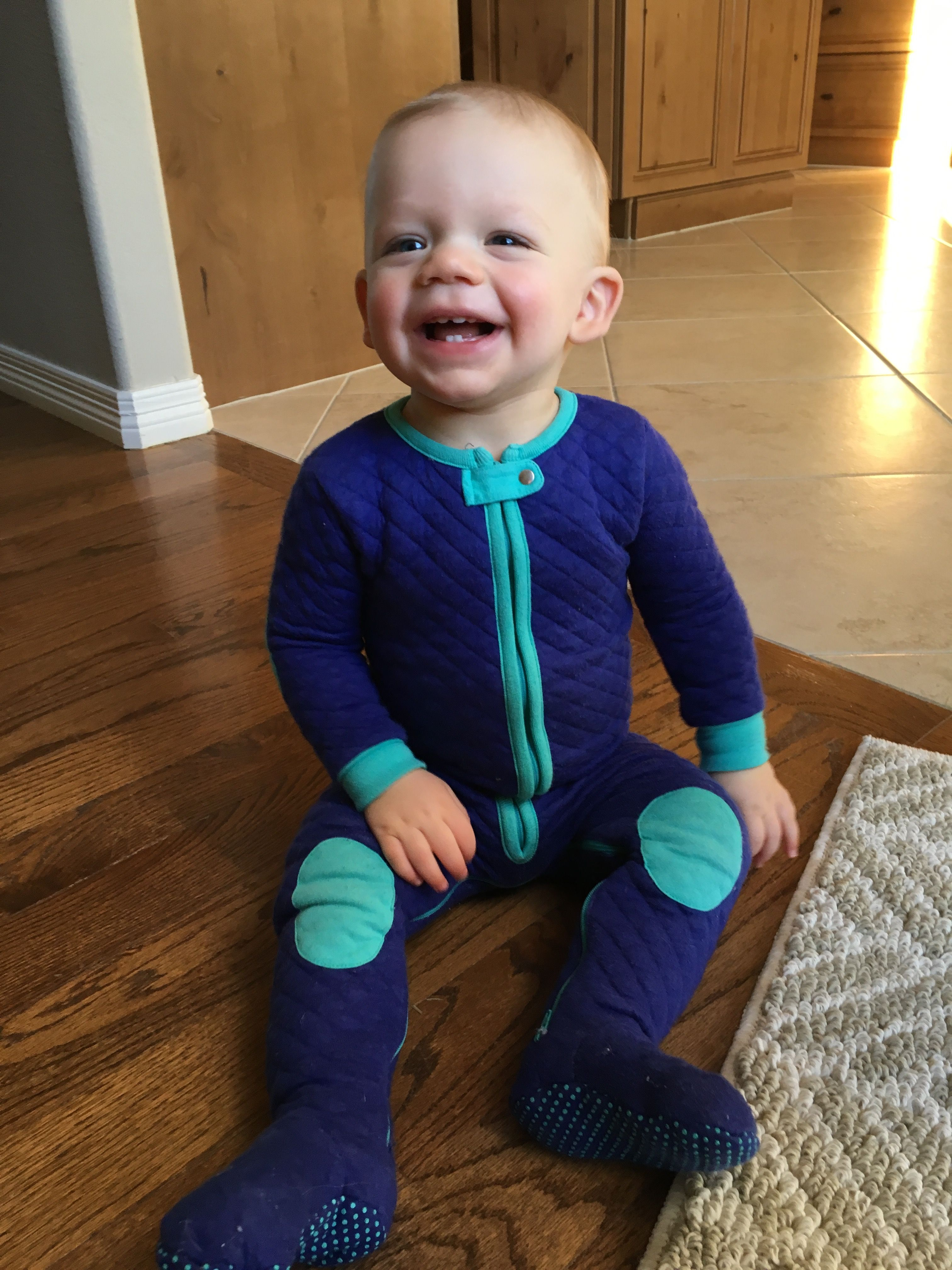 Save or Splurge: Baby Pajamas – Shut The Front Dorr