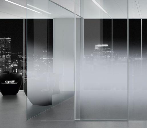 MADRAS® NUVOLA Progressive Satinated Glass