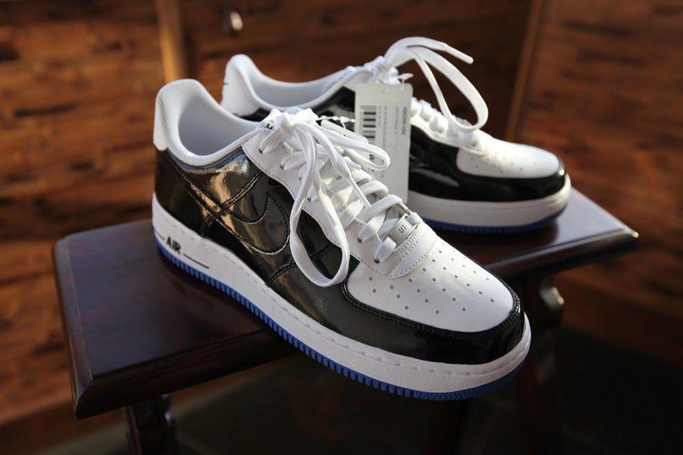 Nike Air Force 1 #sneakers #kicks @oldschoolsilver