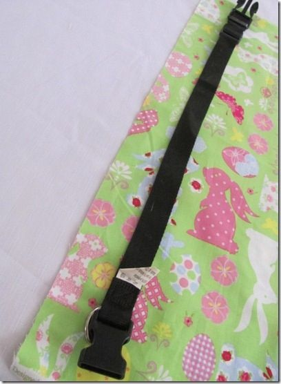 Photo of DIY Dog Collar Cover — Make one for every occasion!