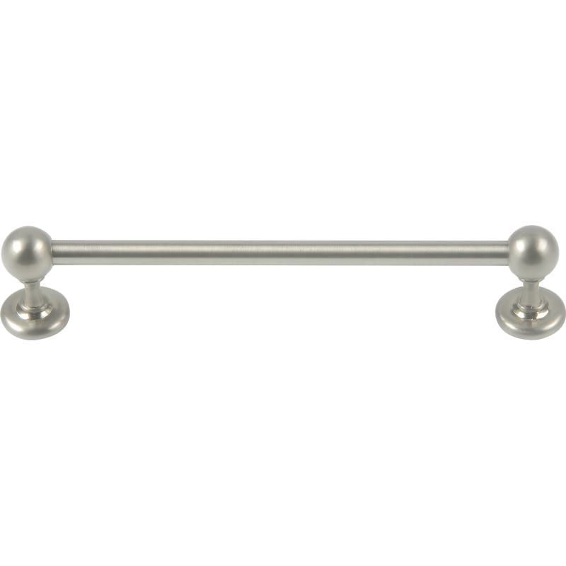 Atlas Homewares 300 Emma 6 Inch Center to Center Handle Cabinet Pull Brushed Nickel Cabinet Hardware Pulls Handle#atlas #brushed #cabinet #center #emma #handle #hardware #homewares #inch #nickel #pull #pulls