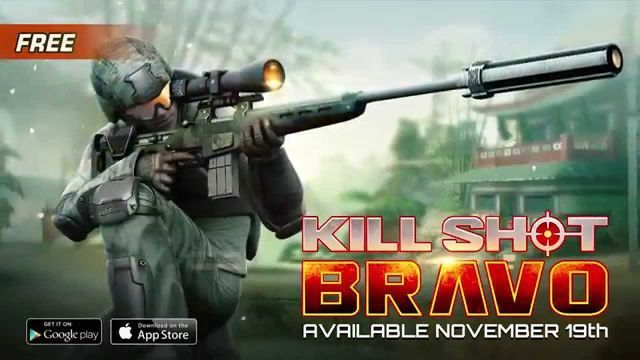 Kill Shot Bravo Hack - Unlimited Gold, Bucks, Medals - http://hackspix.com/719-kill-shot-bravo-hack/