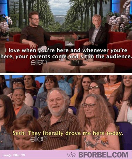 That Is Exactly How I Thought Seth Rogen S Parents Would Look Like Haha Funny Pictures Wholesome Memes Funny Memes