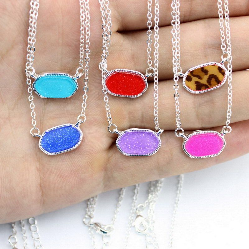 2016 Fashion Necklace Women Famous Designer Jewelry Top Selling