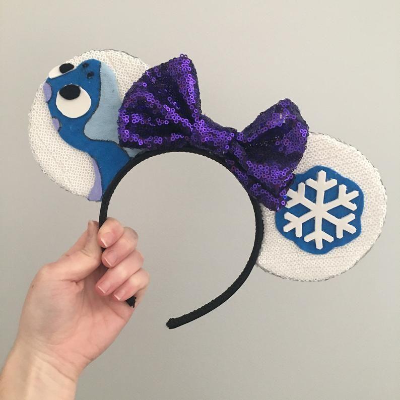 Frozen 2 Ears