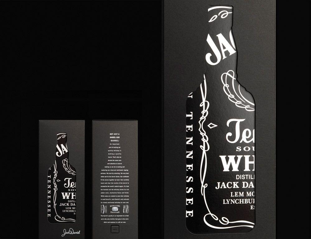 Jack Daniels | by Mayday | Design | Jack daniels gifts, Jack