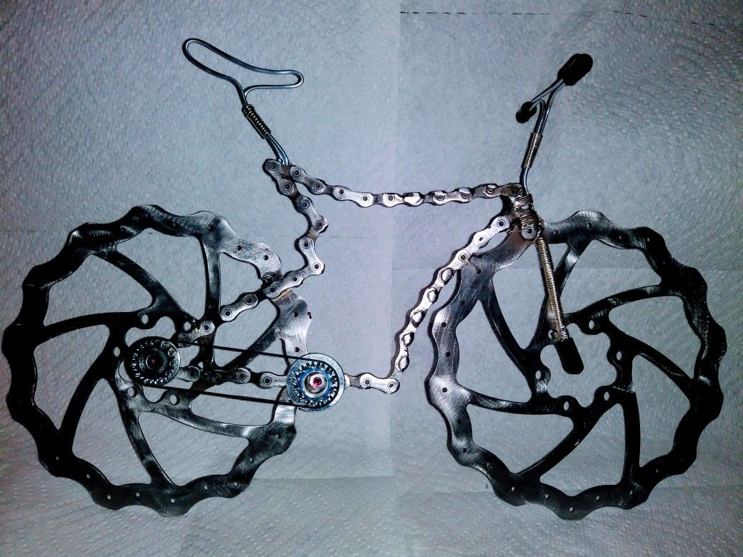 Bike Chain Art Bicycle Chains Bike Chain Chain