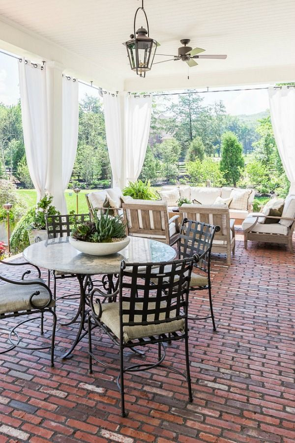 home bunch 20 best patio spaces via a blissful nest