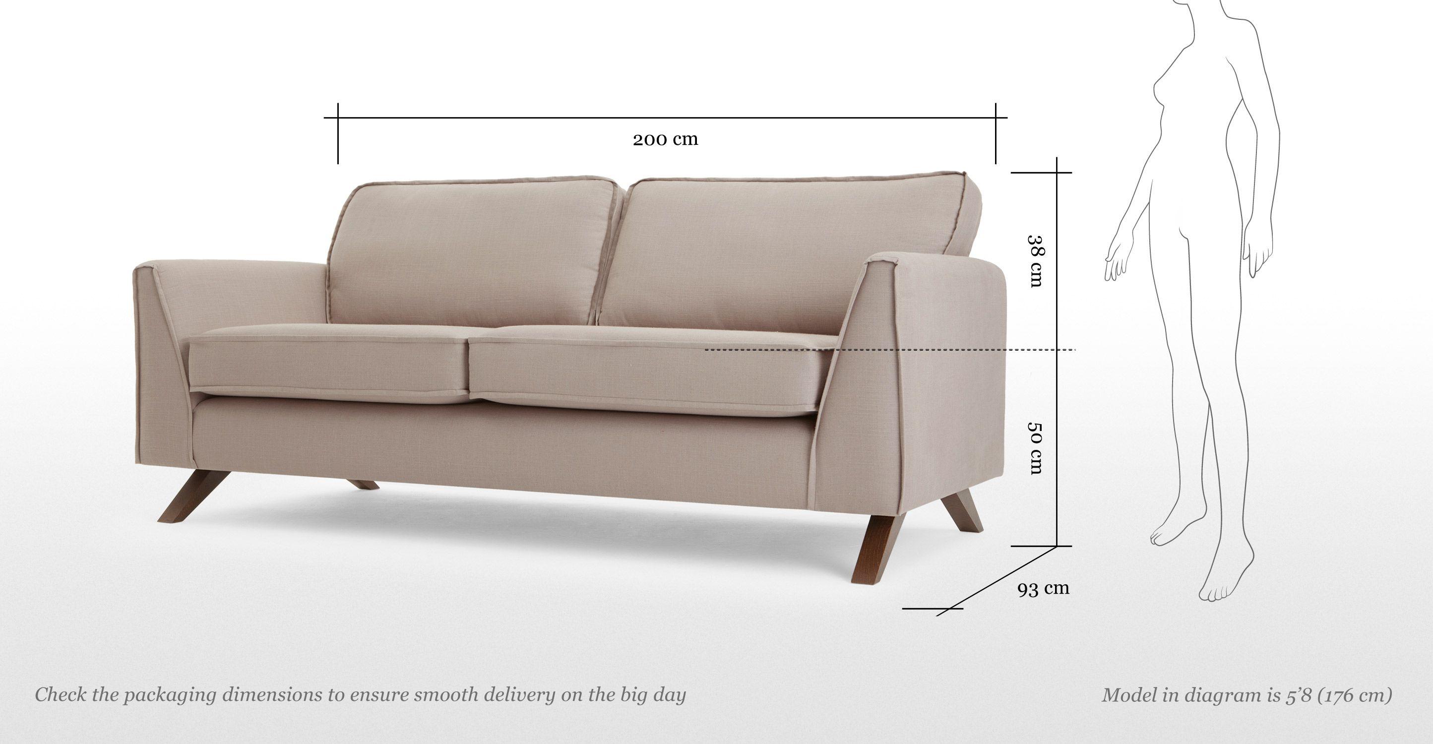 Drake 4 Seater Modular Chaise Fantastic Furniture Chaise Seater Fantastic Furniture