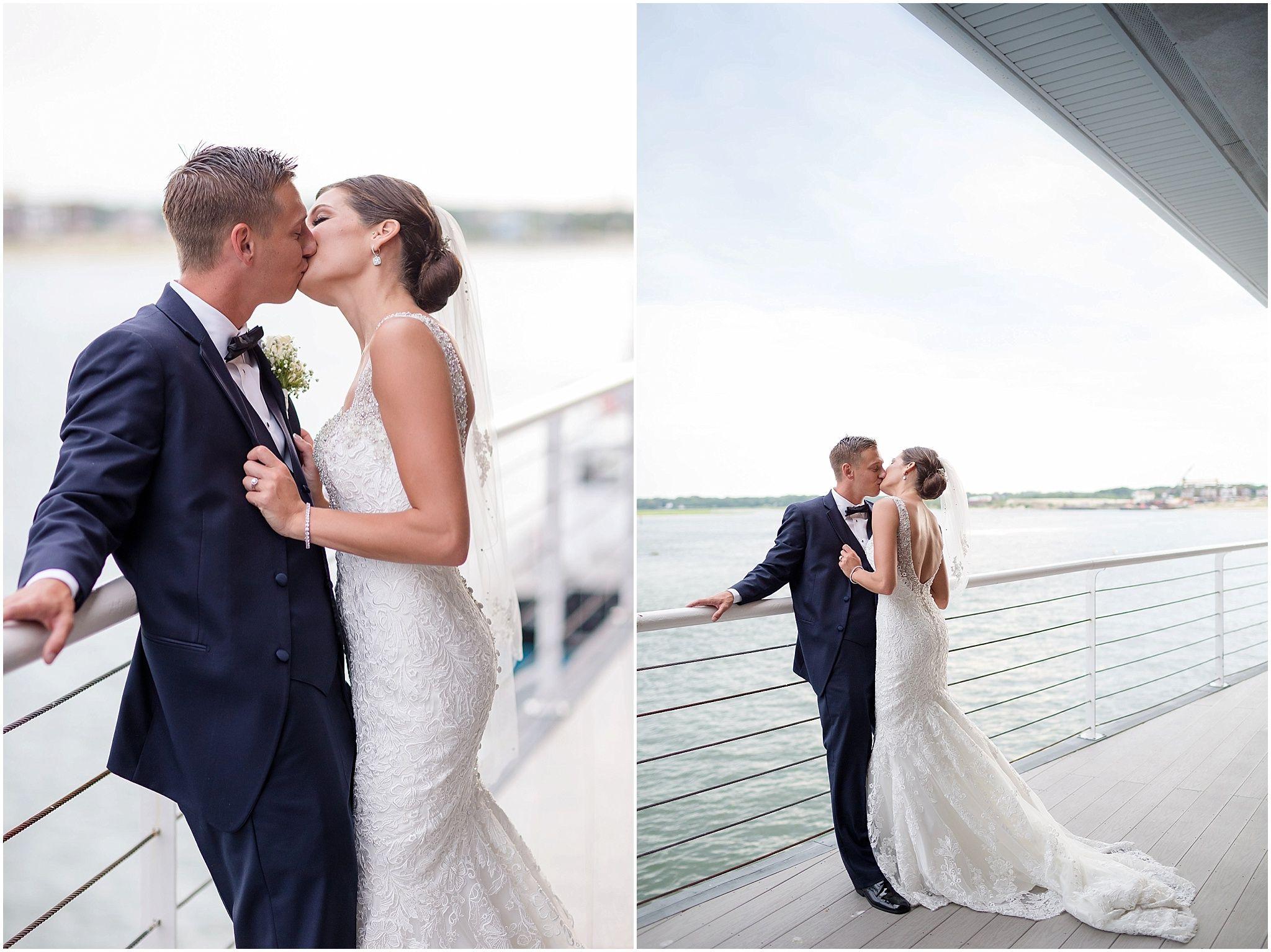 David & Amanda { Wedding at The Lesner Inn Virginia