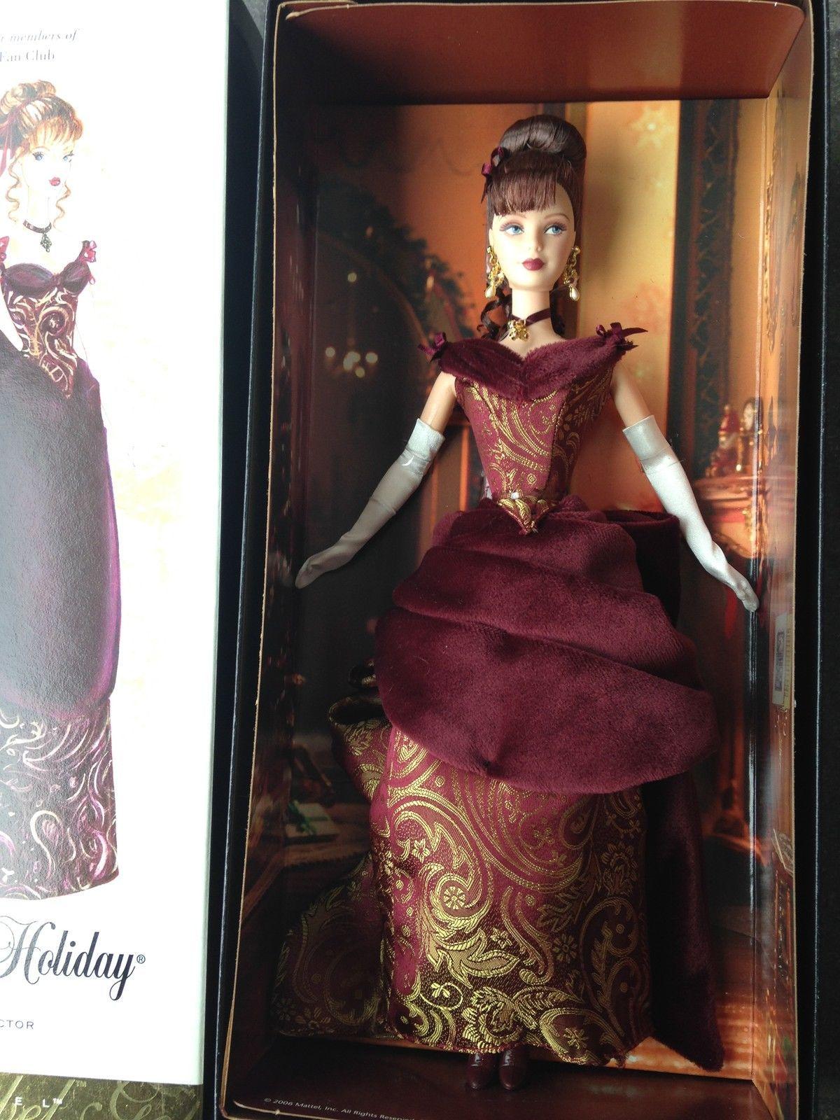 Risultati immagini per barbie victorian holiday