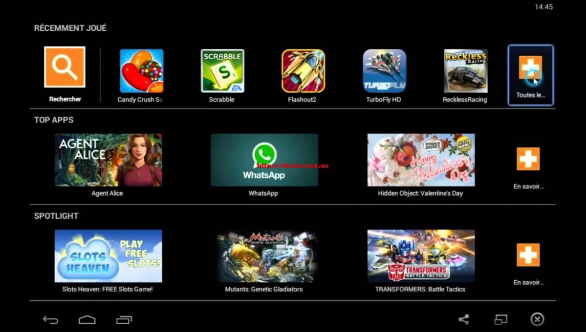 How to Run Android Apps and Games on PC Windows [7,8,8.1