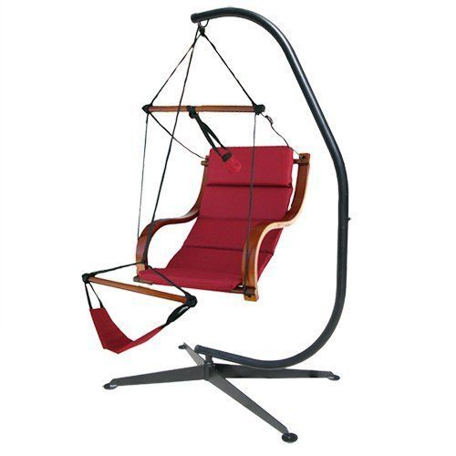 stand for hammock air chairs hanging chair hammock stand outdoors porch hang stand for hammock air chairs hanging chair hammock stand outdoors      rh   pinterest