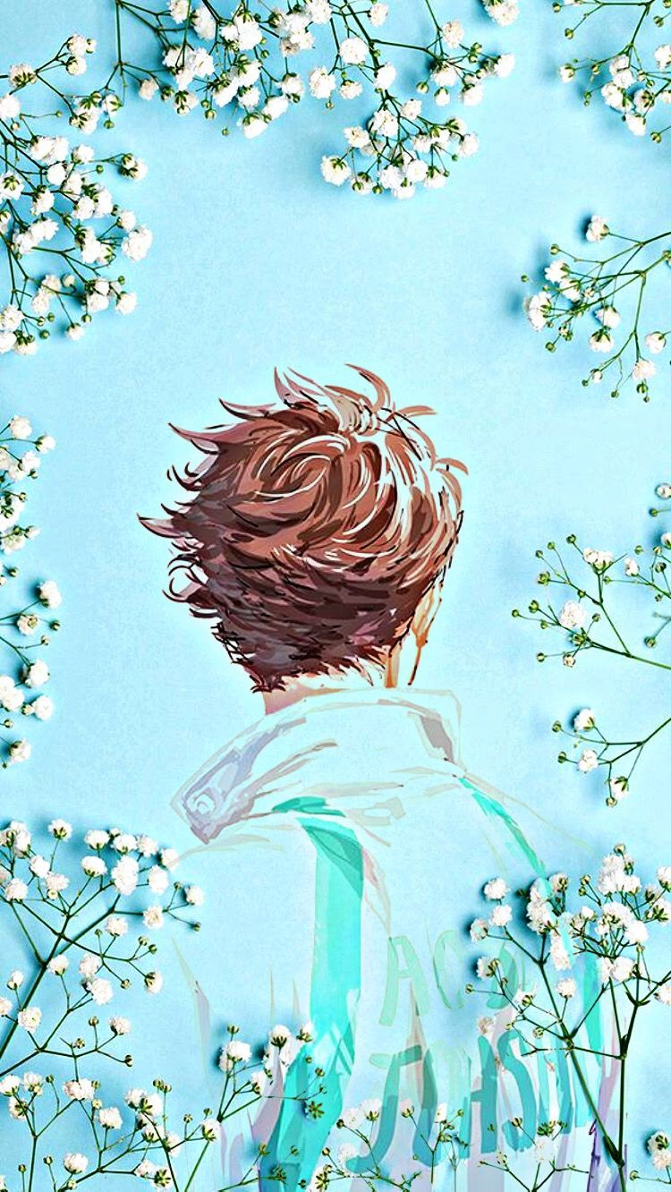 #oikawa #lockscreen #haikyuu #aoba johsai #seijou This is my own personal edit of the trash king oiks ^^ Feel free to use it :))