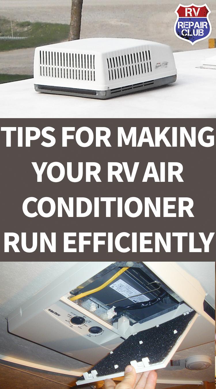 Rv Stuff Rvcamping Rv Air Conditioner Travel Trailer Camping Rv Camping Checklist