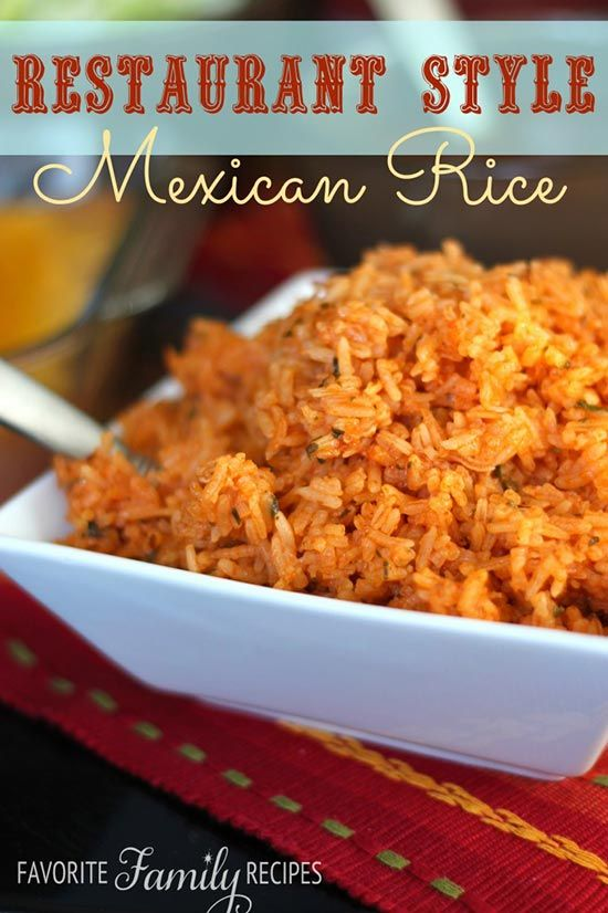 10 Easy Recipes For Healthy Mexican Side Dishes Food Mexican
