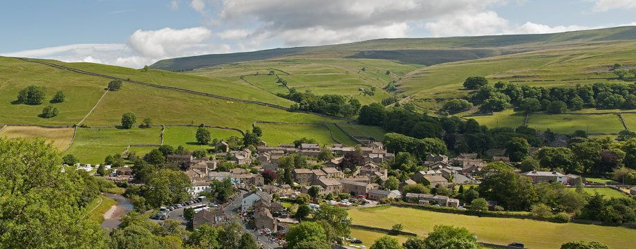Kettlewell Camping is located in the Yorkshire Dales National Park. Our campsite has new facilities.