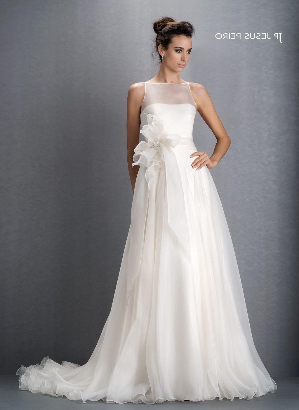 Klein Field Wedding Dresses