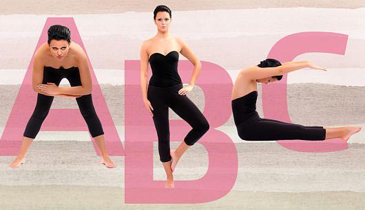 Yoga-ABC