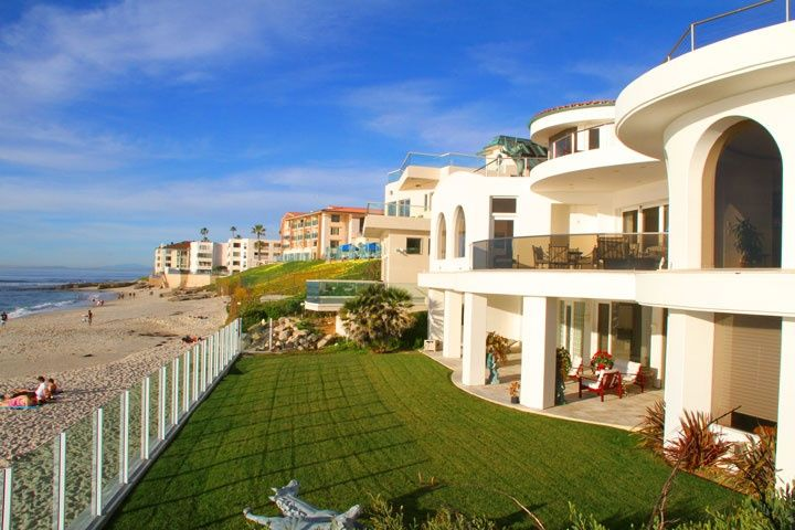 Beautiful Beach Homes The Most Stunning Outdoors Home Inspiration Ideas Interiordesign See