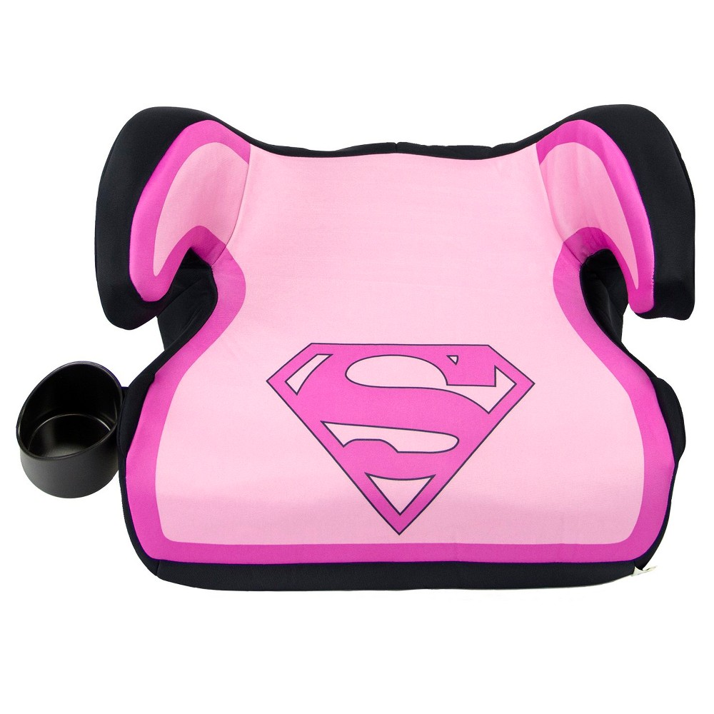 Free Shipping!! KidsEmbrace Fun Ride Backless Booster Supergirl Brand New