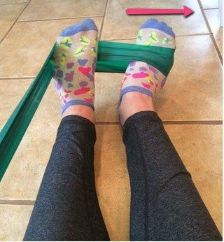How to Properly Execute Ankle Strengthening Exercises