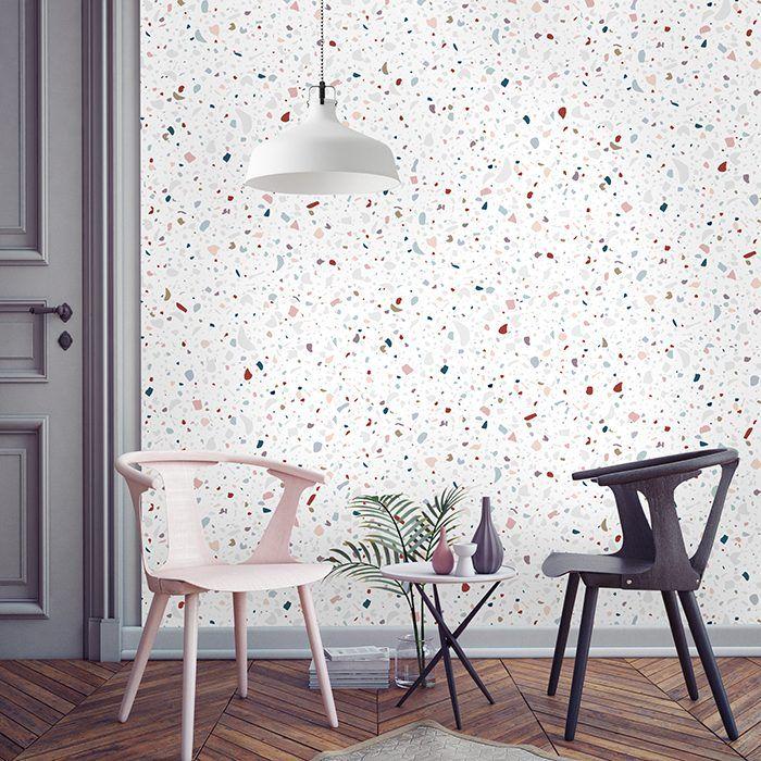 Papermint nouvelle marque de décoration murale