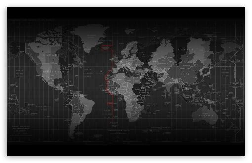 Time zone map wallpaper thinkpad wallpaper pinterest time zone time zone map wallpaper gumiabroncs Images