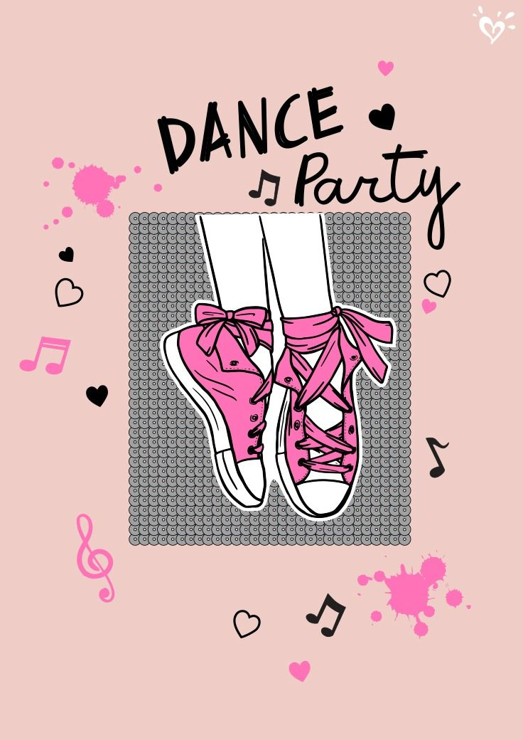 Start Every Day With A Dance Party Dance Quotes Dance Party Kids Ipod Wallpaper