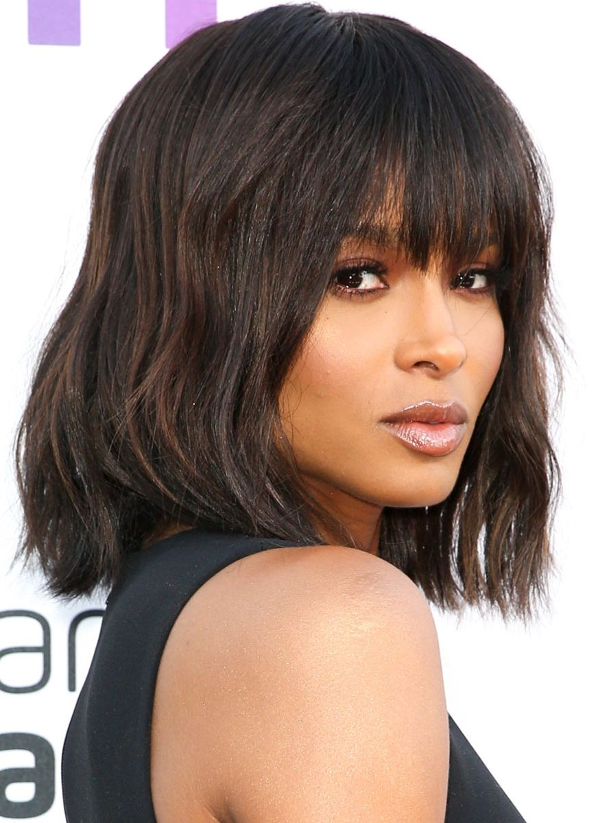 Haircuts 2020 2021 Will Love Lead Layers And Curls Of Your Dreams For A Perfect Change Hair Styles Bob Hairstyles Inverted Bob Hairstyles