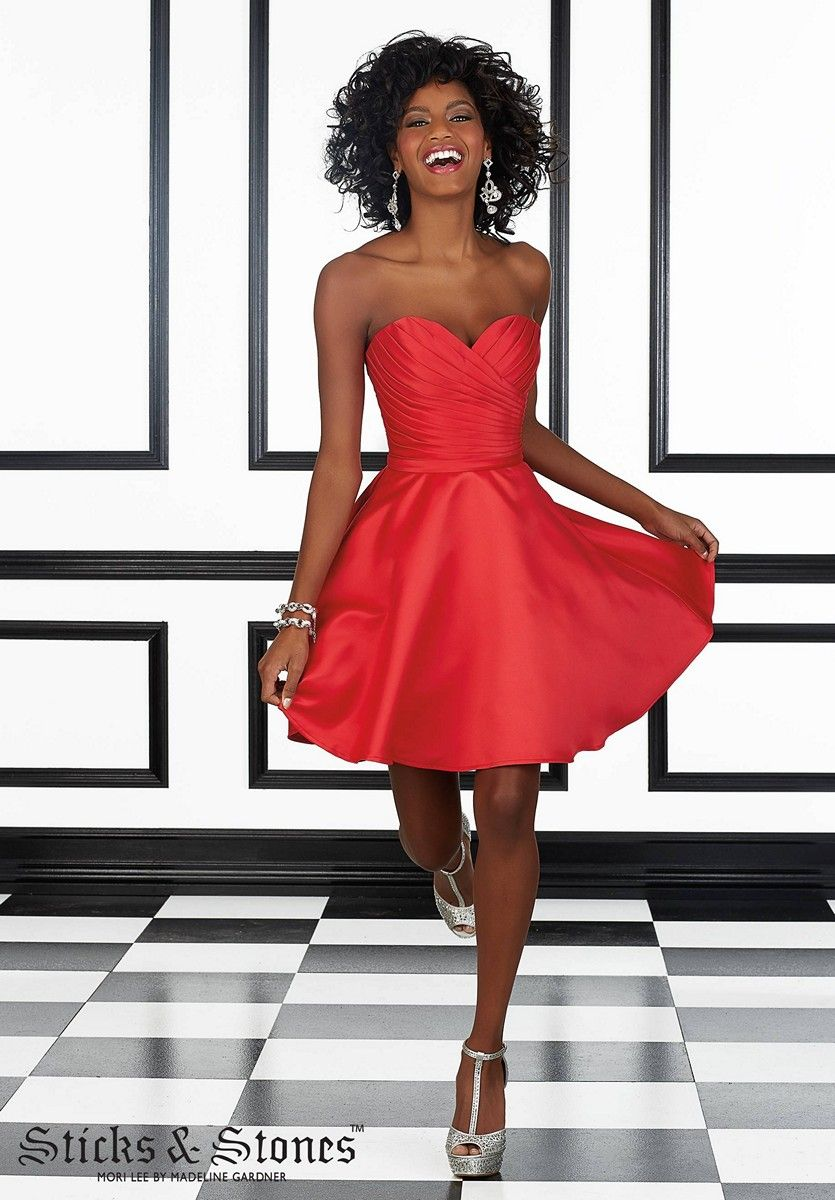 Sticks and Stones 9424 Dress