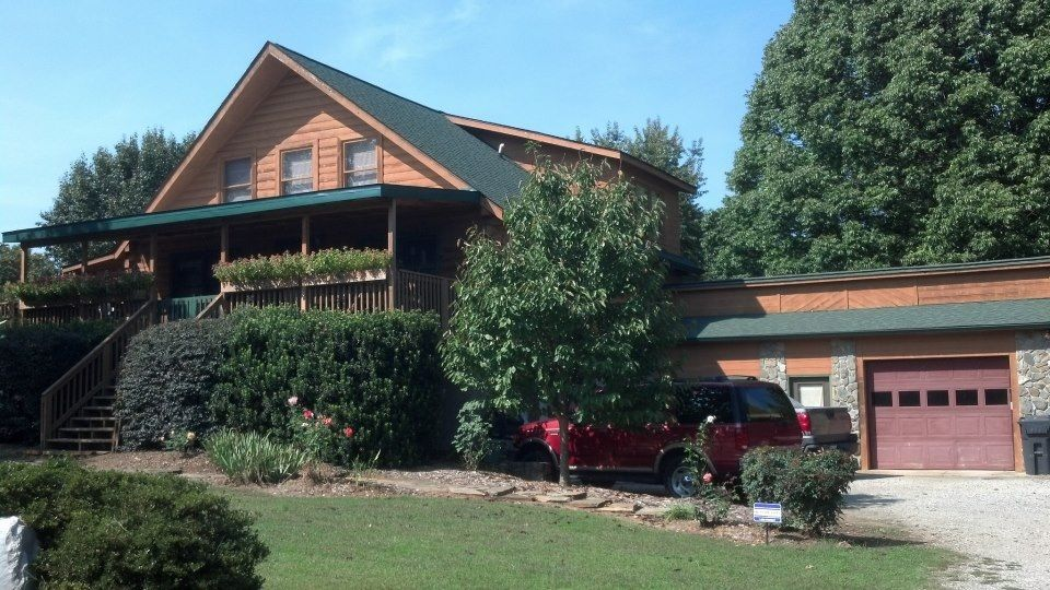 Lake norman cabin vacation rental in mooresville from vrbo