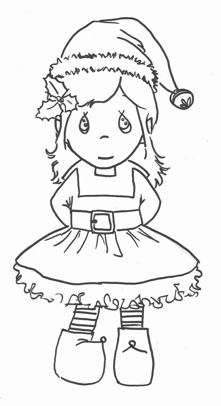 Pin By Sue Vize On Christmas Elf In 2020 Cute Coloring Pages Christmas Coloring Pages Coloring Pages