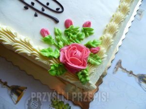 Krem Maslany Do Dekoracji Ciast I Babeczek Recipe Cake Food Desserts