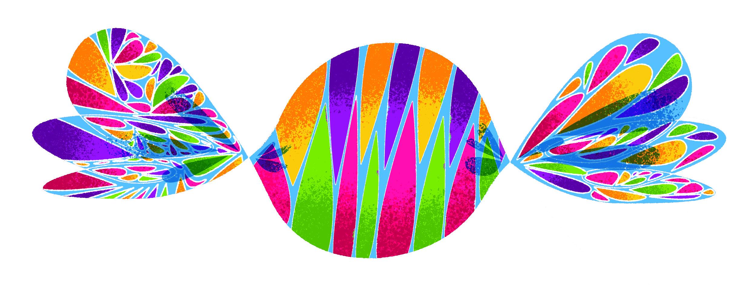 Una caramella di mille colori, come di mille colori & sapori saranno le fiabe che leggerete! :) Per saperne di più... http://vanessanavicelli.com/fiabe-bonbon/ #FiabeBonbon #fiabe #libri #autori #bambini #MinaEIlGuardalacrime