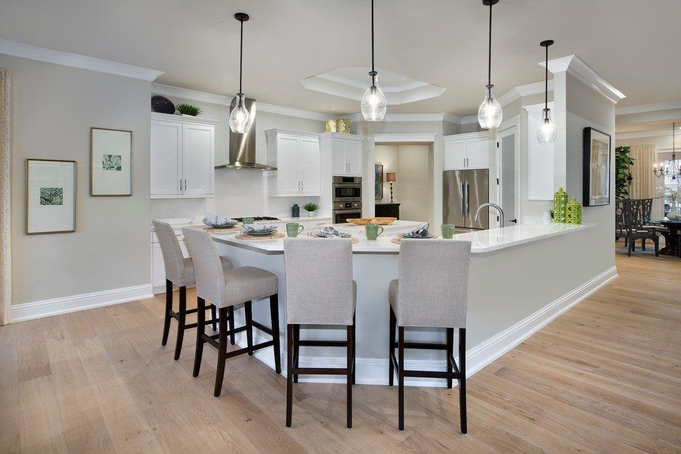 High Quality Kitchen Decorating And Designs By Norris Furniture U0026 Interiors   Ft Myers,  Florida, United