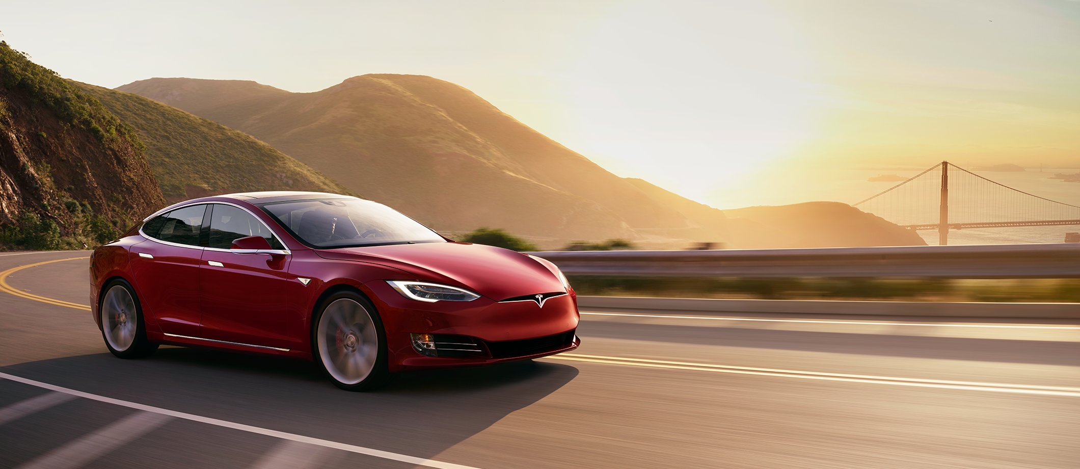 Tesla Software Update Speeds Up Its Electric Cars Tesla Model S Electric Sports Car Tesla Model