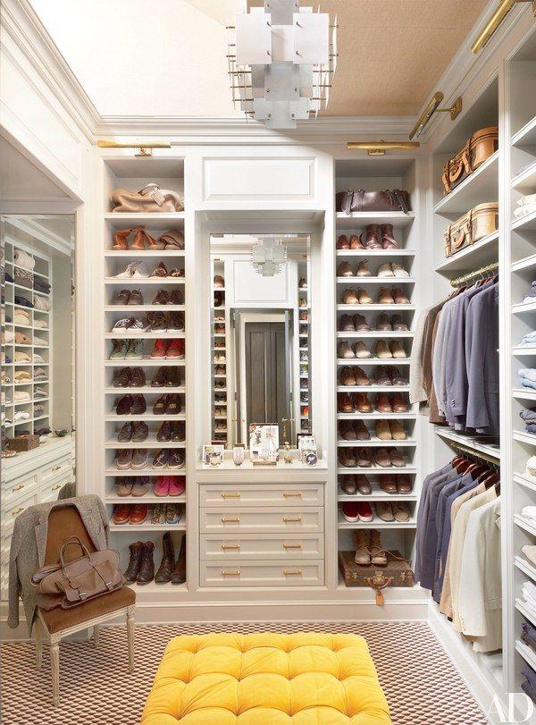 Closets To Covet Damsel In Dior Bedroom Closet Design Closet
