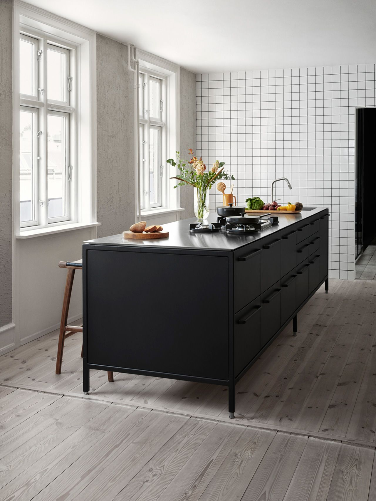 Vipp Küche | vipp.com #køkkeninspiration