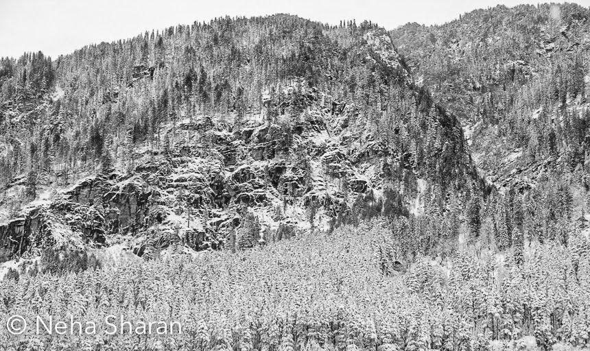 How to reach Manali and main places to see around Kullu, Himachal Pradesh