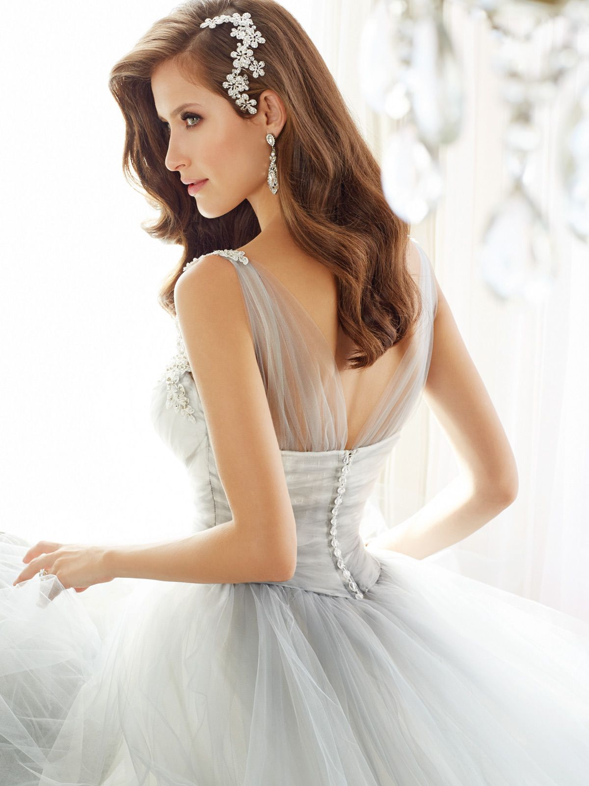 Sophia tolli style no ua y leave a lasting impression with