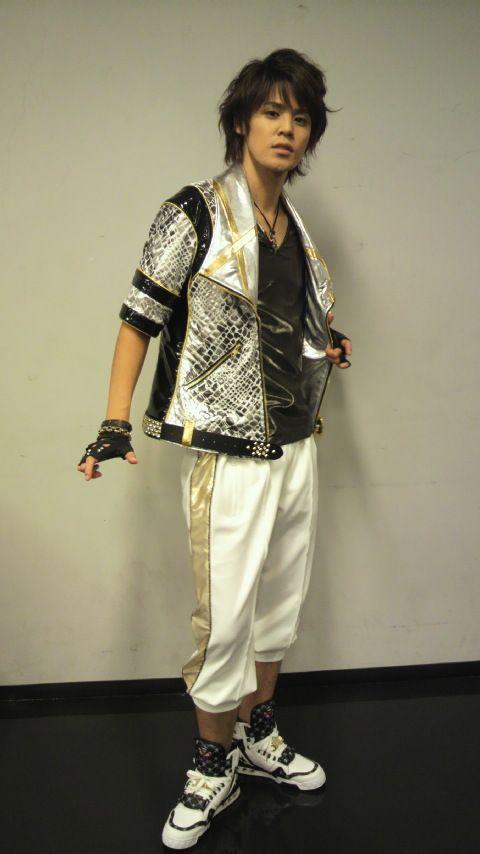 宮野真守 [2012.08.27] Miyano Mamoru