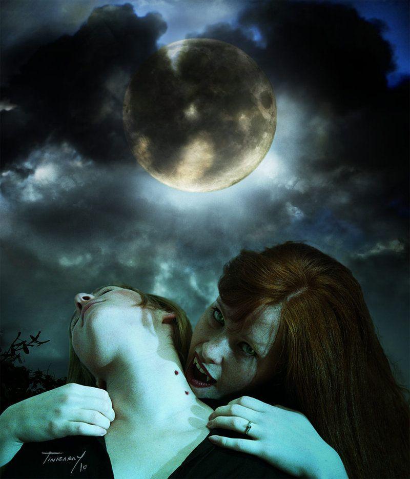 Noches de Luna LLena