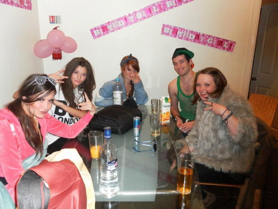 Rare of Eleanor <3