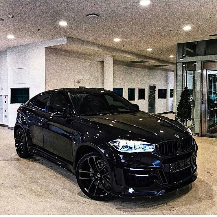 Photo of LUXURY IS A LIFESTYLE on Instagram BMW X6 M Lumma Design  bmwmpowerus  highbosslife bmw