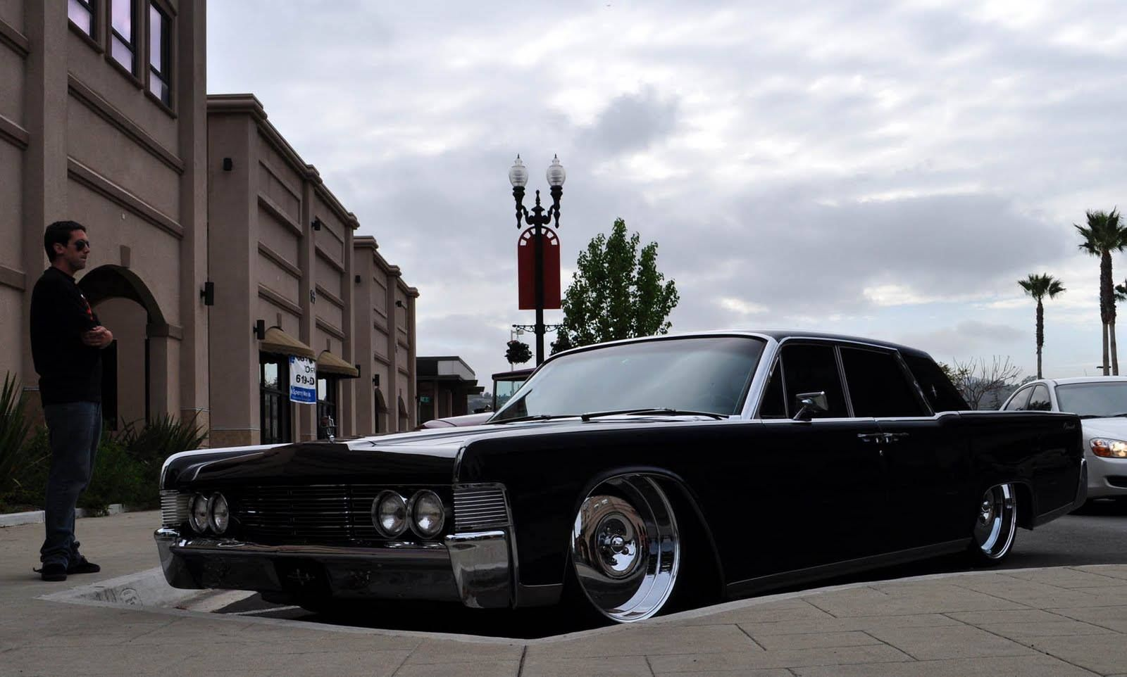 Lincoln Lowrider Pinterest Cars 1965 Continental Wiring Harness
