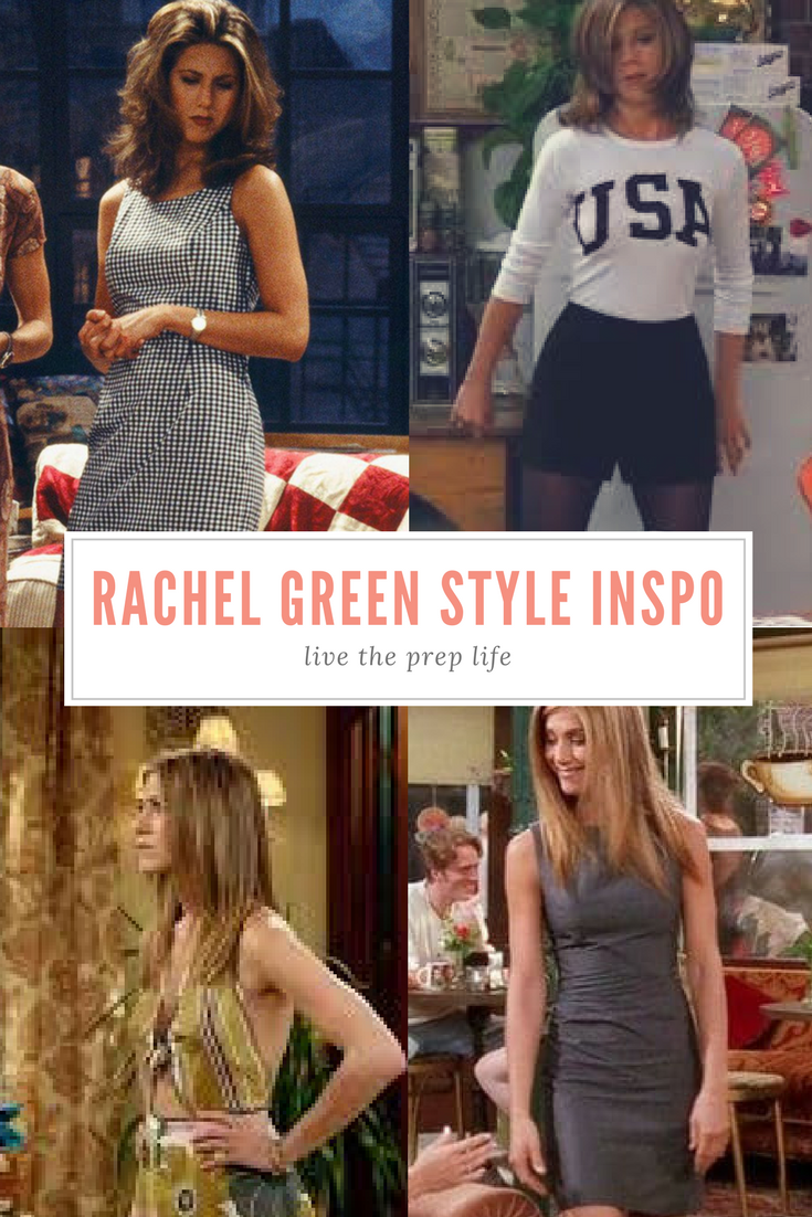Steal Her Style Outfits Inspired By Rachel Green Rachel Green Outfits Rachel Green Style Rachel Green [ 1102 x 735 Pixel ]