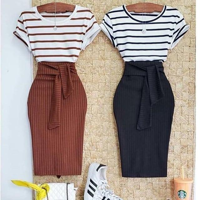 Tienda virtual (@chocolate_modas) • Fotos y vídeos de Instagram | Ropa de  moda, Moda faldas, Moda de ropa