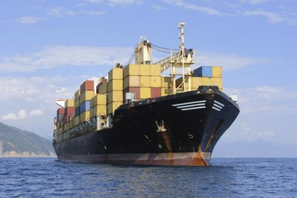 Top 10 Shipping Companies in India | Top 10 Listed Companies